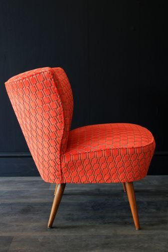 Occasional Chair2